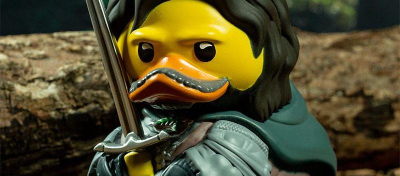 Canard Aragorn
