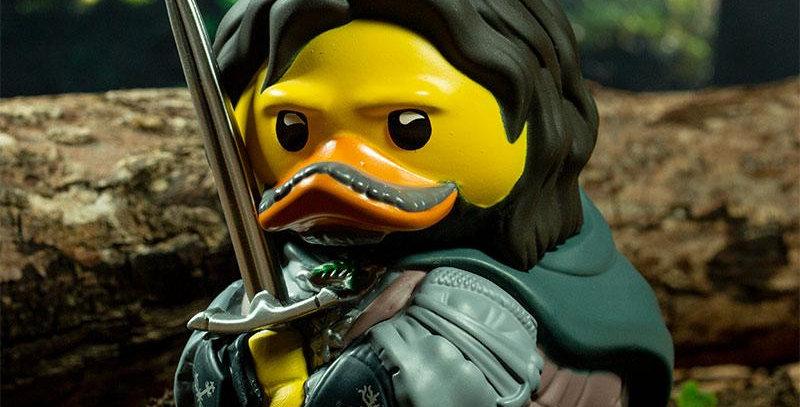Aragorn Duck