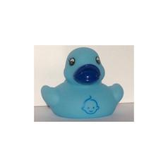 Petit Canard Bébé Bleu