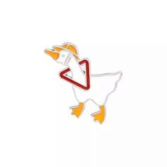Pins Canard de Chantier