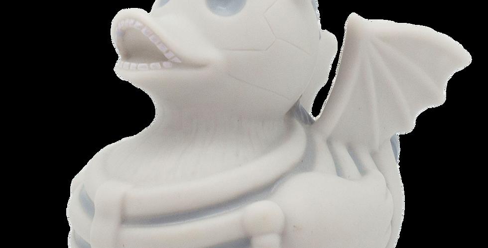 Canard Cheval Squelette