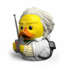 Canard Emmett Doc Brown