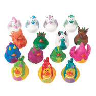 Minis Canards Fantastiques