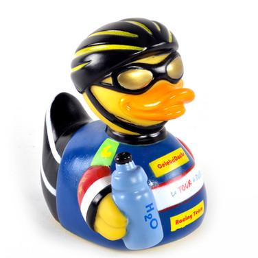 """Canard """"Le Tour de Duck"""""""