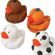 Mini Canard Ballon de Sport
