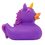 Thumbnail: Canard Licorne Violet