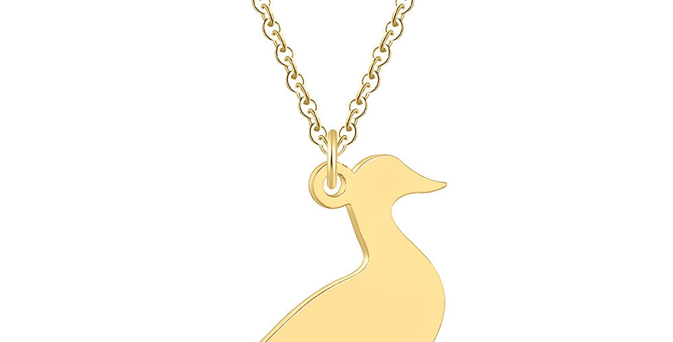 Collier Grand Canard