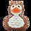 Thumbnail: Canard Hibou