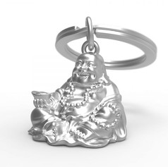 Porte clés Bouddha