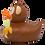 Thumbnail: Canard Singe