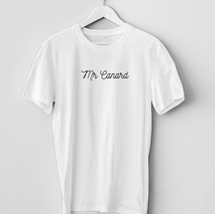 T-Shirt Mr Canard