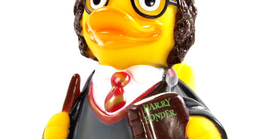 "Canard ""Harry Ponder"""