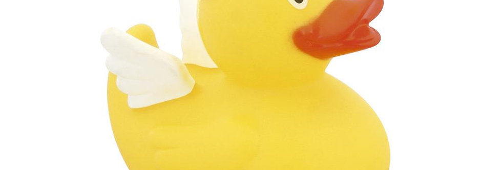 Yellow Angel Duck