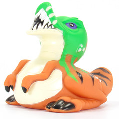 Canard T-Rex