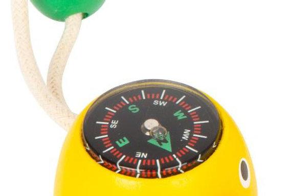 Duck compass