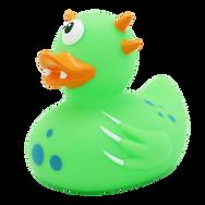 Canard Monstre Vert