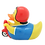 Thumbnail: Canard Scooter