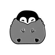 Pins Pingouin Mignon