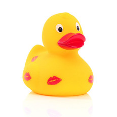 Canard Bisous