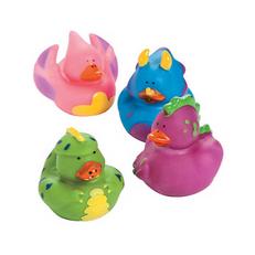 Mini Canard Dinosaure