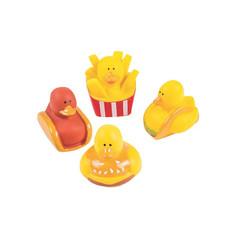 Mini Canard Fast Food