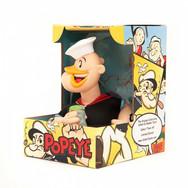 Canard Popeye