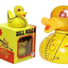 """Canard """"Bill Kills"""""""