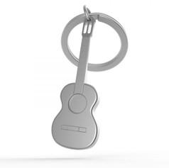 Porte clés Guitare