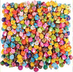 Pack de 100 Minis Canards