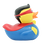 Thumbnail: Canard Super Héro Duck