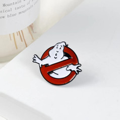 Pins Ghostbusters