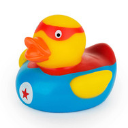 Petit Canard Super-Héros