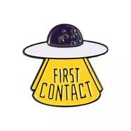 Pins Premier Contact