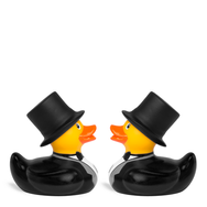 Mini Canard Groom & Groom