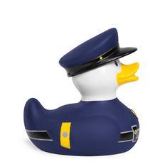 Canard Cop