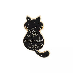 Pins Chat Life is better with Cats