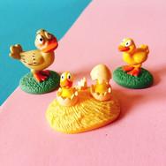 Canards Miniatures