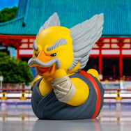 Canard Heihachi