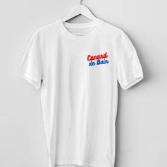 T-Shirt Canard de Bain