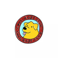 Pins Chien Cool Dogs Club