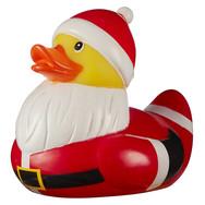 Canard Père Noël