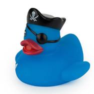 Petit Canard Pirate Bleu