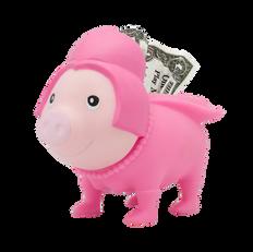 Pink Vador Cochon