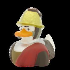 Canard L'Homme au Casque d'or