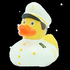 Canard Capitaine de Bateau
