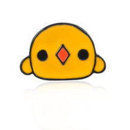 Pins Petit Canard Jaune