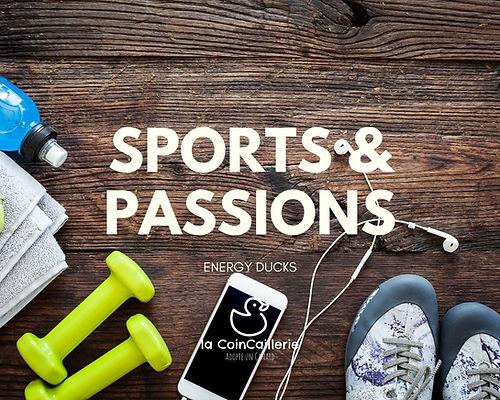 Sports et Passions
