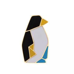 Pins Pingouin Origami