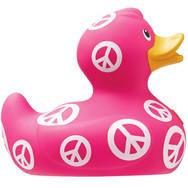 Canard Symbol Peace