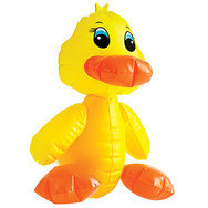 Canard Coquin Gonflable